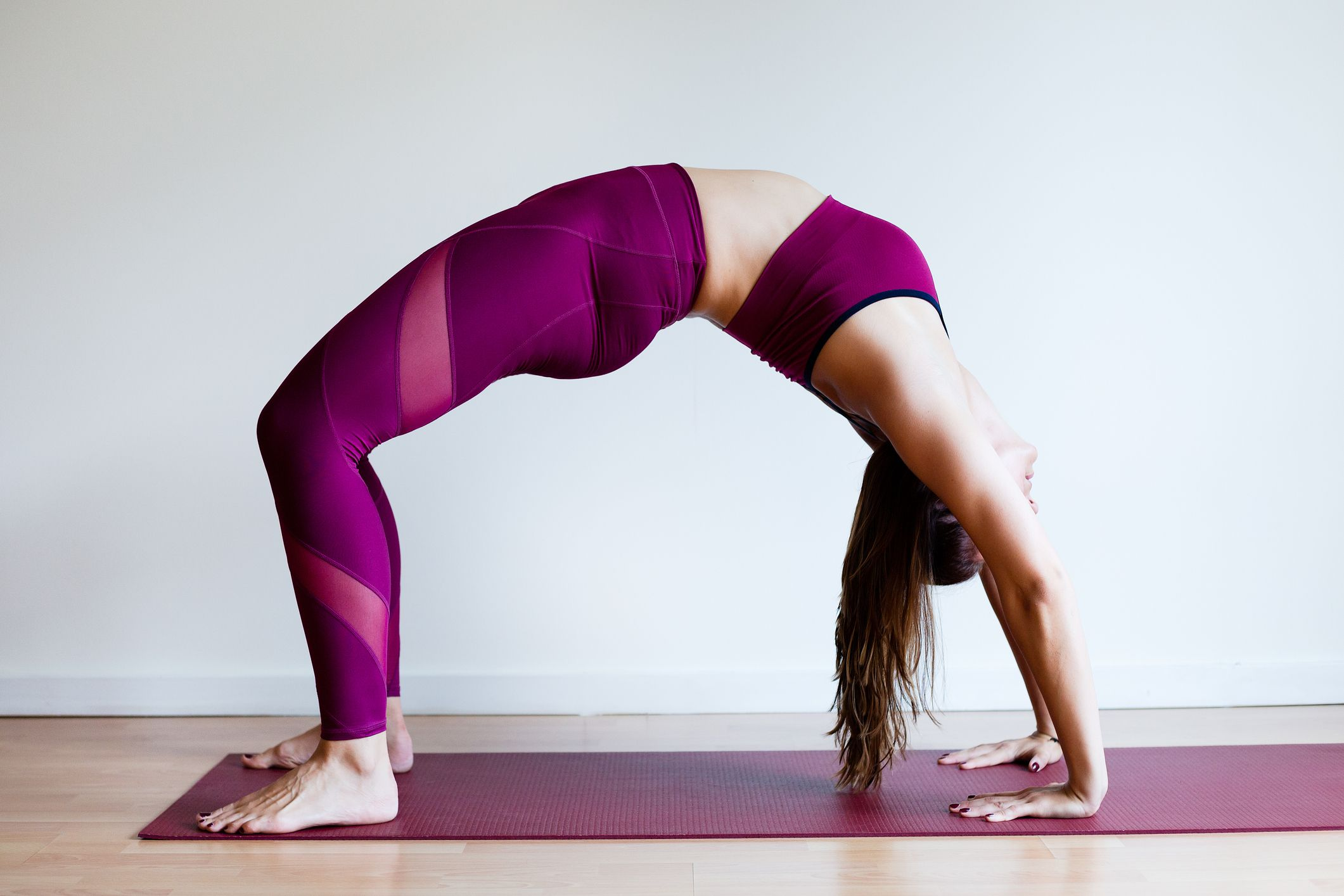 Can you do Yoga for weight loss?