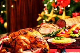 Interesting Tips For Getting A Flawless Christmas Dinner Catering